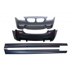 Body Kit BMW F10 10-12 Look M5