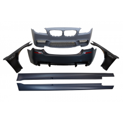 Body Kit BMW F10 10-12 LOOK M-TECH