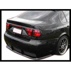 Rear Bumper Seat Toledo 1999