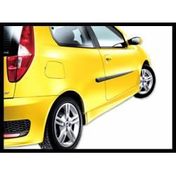 Side Skirts Fiat Punto 2000