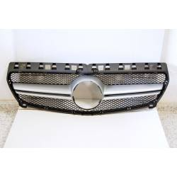 Front Grill Mercedes W176 2012-2015