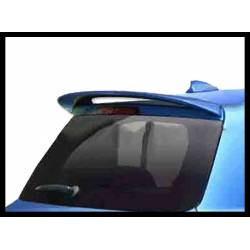 Upper Spoiler Suzuki Swift 2005