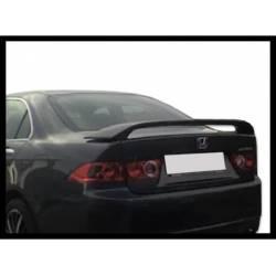 Spoiler Honda Accord 2004-2009, 4-Door