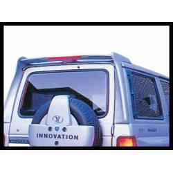 Spoiler Galloper Innovation