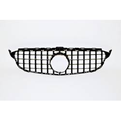 Front Grill Mercedes W205 2014-2018 Look GTR