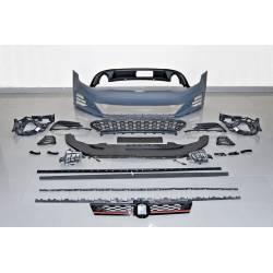 Body Kit Volkswagen Golf 7.5 3/5D Facelift Look GTI