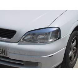 Simulator Opel Astra G