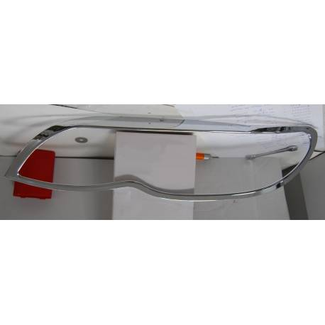 Simulator BMW E46 2-Door 1999-2002