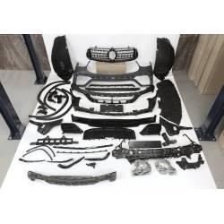 Body Kit Mercedes X253 GLC 2019+ Look AMG GLC63