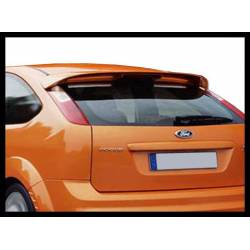 Upper Spoiler Ford Focus 2005 St, 3 Or 5-Door
