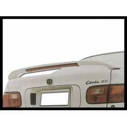 Spoiler Honda Civic 1992-1995 Coupe