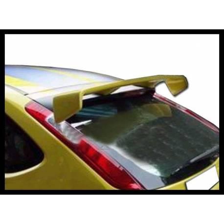 Universal Upper Spoiler Kit Car, Model Vi
