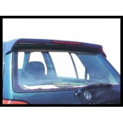 Upper Spoiler Volkswagen Golf 3