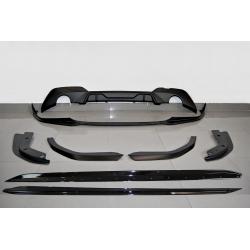 Body Kit BMW G20 / G21 M-tech Black