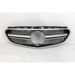 Front Grill Mercedes W212 2014+ Look AMG