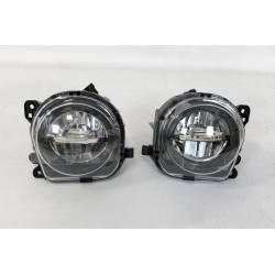 Fog Lamps BMW F10/F11/F18 10-16 For TCB1013