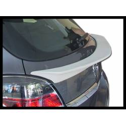 Lower Spoiler Opel Astra H 3-Door