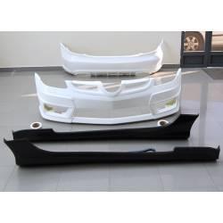 Body Kit Mercedes R171 04-10  Look AMG II