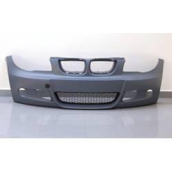 Front Bumper BMW E87 / E82 / E81 / E88 2005-2011, 3 Or 5-Door Look M