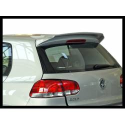 SPOILER VOLKSWAGEN GOLF 6, MODEL I
