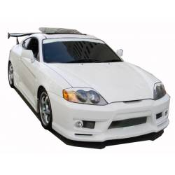 Complete Kit Hyundai Coupe 2002-2007 Zef.