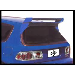 SPOILER HONDA CIVIC 1992-1995, R2 TYPE