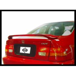 SPOILER HONDA CIVIC COUPE 1996-1999