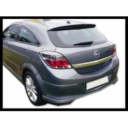 Déflecteur Arrière Opel Astra H