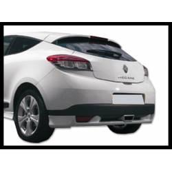 Déflecteur Arrière Renault Megane '09