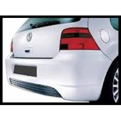REAR BUMPER VOLKSWAGEN GOLF 4 R32, R TYPE