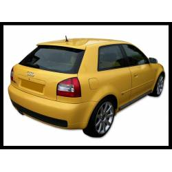 Rear Bumper Audi A3 1996-2002 S3 Type