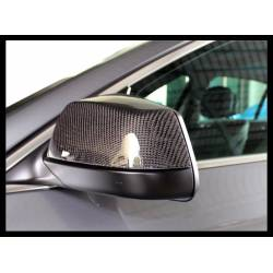 Carbon Fibre Mirror Covers BMW F10/F11