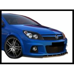 Front Spoiler Opel Astra H For OPC