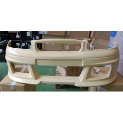FRONT BUMPER ROVER 400