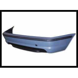 REAR BUMPER BMW E46 1998-2004 4-DOOR M-TECH PP