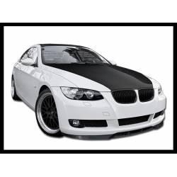 FRONT SPOILER BMW E92 & E93