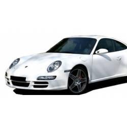 Front Bumper Porsche 997