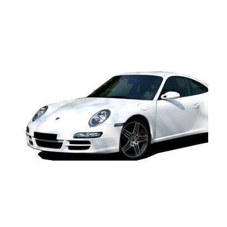 pare choc avant porsche 997 tuning carbon hoods. Black Bedroom Furniture Sets. Home Design Ideas