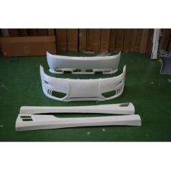Body Kit Ford Focus 1998-2004