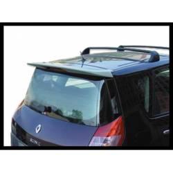 Upper Spoiler Renault Scenic 2003