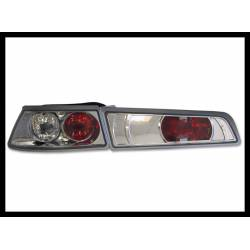 Set Of Rear Tail Lights Alfa 145, Lexus Chromed