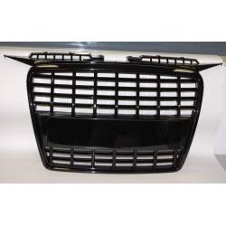 FRONT GRILL AUDI A3 2005-2008 BLACK