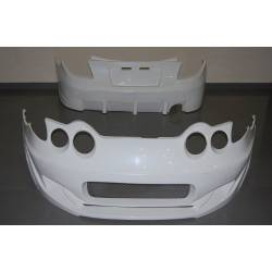 BODY KIT HYUNDAI COUPE 2000