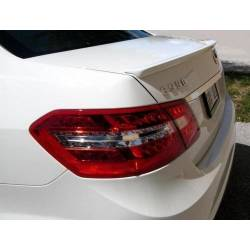 Spoiler Mercedes W212 Look E63 AMG 2010-2013