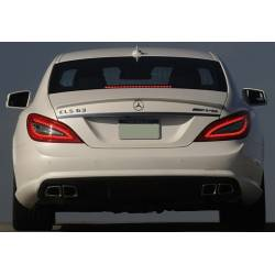 Spoiler Mercedes W218 Look AMG
