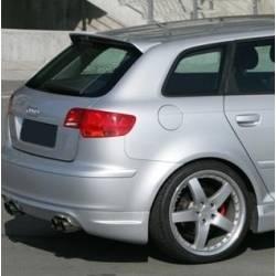 Upper Spoiler Audi A3 Sportback 2005-2012