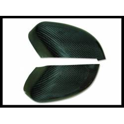 Carbon Fibre Mirror Covers Volkswagen Golf 6  / Touran