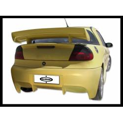 Rear Bumper Opel Tigra Race Type