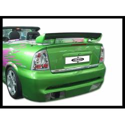 Rear Bumper Opel Astra Coupe