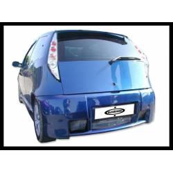 Rear Bumper Fiat Punto 2000